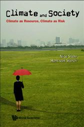 Climate and Society by Nico Stehr