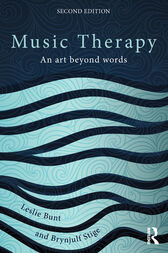 Music Therapy by Leslie Bunt