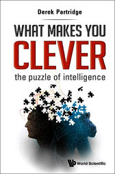 What Makes You Clever by Derek Partridge