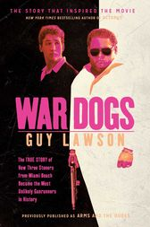 War Dogs by Guy Lawson