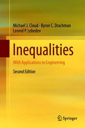 Inequalities: With Applications to Engineering