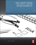 Download Ebook Security Risk Assessment by John M. White Pdf