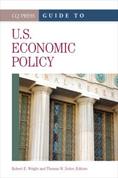 Guide to U.S. Economic Policy by Robert E. Wright