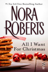all i want for christmas novella ebook by nora roberts