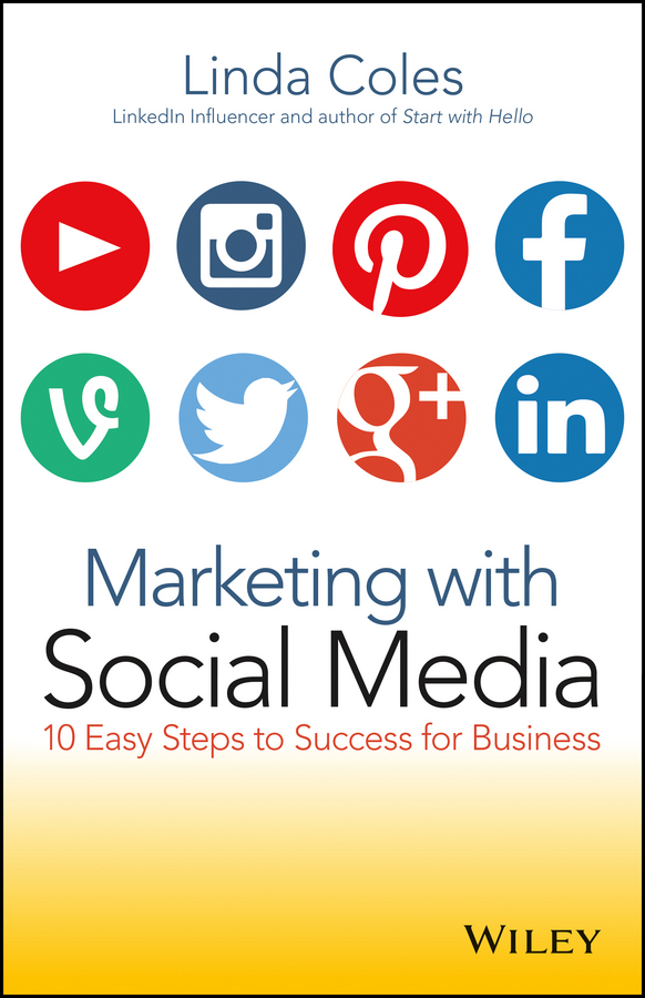 Download Ebook Marketing with Social Media by Linda Coles Pdf