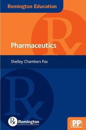 Remington Education: Pharmaceutics