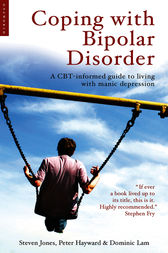 Coping with bipolar disorder book