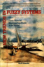 New Trends in Fuzzy Systems by Dario Mancini