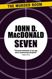 Seven by John D. MacDonald