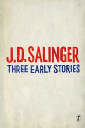 the early life and works of j d salinger The authors of a new jd salinger biography claiming they have cracked a great publishing mystery: what he was working on during the last half century of his life.