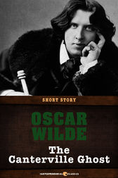 the canterville ghost oscar wilde pdf