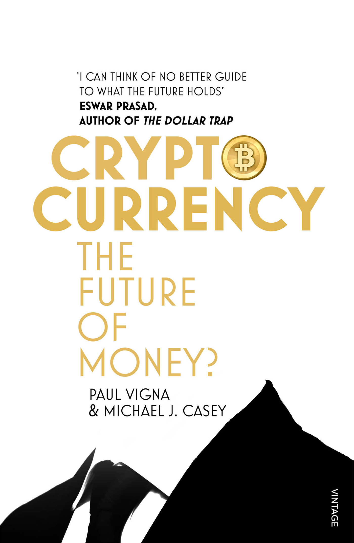 Download Ebook Cryptocurrency by Paul Vigna Pdf