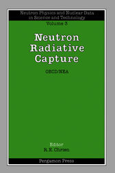 Neutron Radiative Capture: Neutron Physics and Nuclear Data in Science and Technology