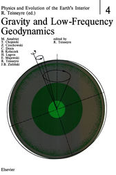 Gravity and Low-Frequency Geodynamics by Roman Teisseyre