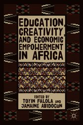 Education, Creativity, and Economic Empowerment in Africa