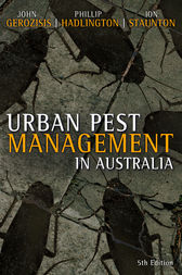 Urban Pest management