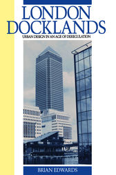 London Docklands by Brian C. Edwards
