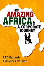 Amazing Africa: A Corporate Journey