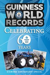 Guinness World Records Celebrating 60 Years by Guinness World Records