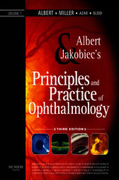 Principles and Practice of Ophthalmology E-Book by Daniel M. Albert