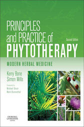 Principles and Practice of Phytotherapy - E-Book (2nd ed )