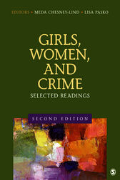 Girls, Women, and Crime: Selected Readings