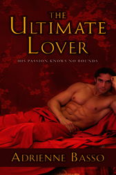 The Ultimate Lover by Adrienne Basso