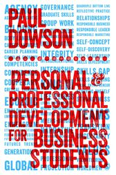 Personal and Professional Development for Business Students