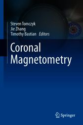 Coronal Magnetometry by Steven Tomczyk