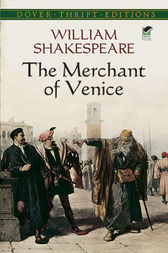 an analysis of the greed of shylock in the play the merchant of venice by william shakespeare