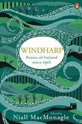 Windharp by Niall MacMonagle