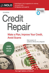 Credit Repair by Robin Leonard