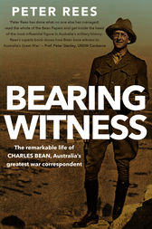 Bearing Witness by Peter Rees