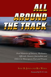 All Around the Track by Anne B. Jones