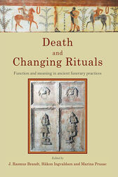 Death and Changing Rituals by J. Rasmus Brandt