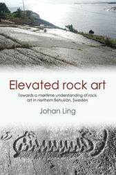Elevated Rock Art by Johan Ling