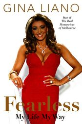 Fearless by Gina Liano