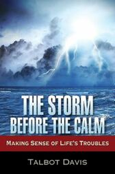 The Storm Before the Calm by Talbot Davis