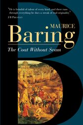 The Coat Without Seam by Maurice Baring