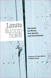 Limits and Loopholes by Victoria A. Farrar-Myers