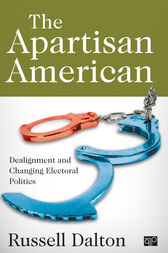 The Apartisan American by Russell J. Dalton
