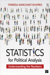 Statistics for Political Analysis by Theresa Marchant-Shapiro