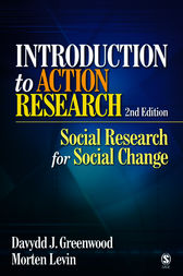 Introduction to Action Research by Davydd James Greenwood