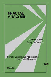 Fractal Analysis by Clifford T. Brown