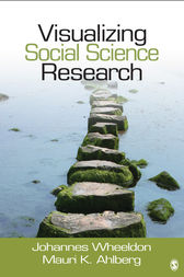 Visualizing Social Science Research by Johannes P. Wheeldon