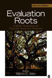 Evaluation Roots by Marvin C. Alkin