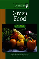 Green Food by Dustin R. Mulvaney