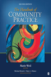 The Handbook of Community Practice by Marie Weil