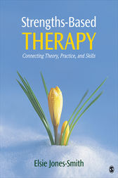 Strengths-Based Therapy by Elsie Jones-Smith