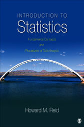 Introduction to Statistics by Howard M. Reid
